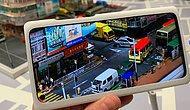 Huawei'den Bomba: Çerçevesiz Tasarımı ve 48 Megapiksel Kamerasıyla Honor View 20 Geliyor!