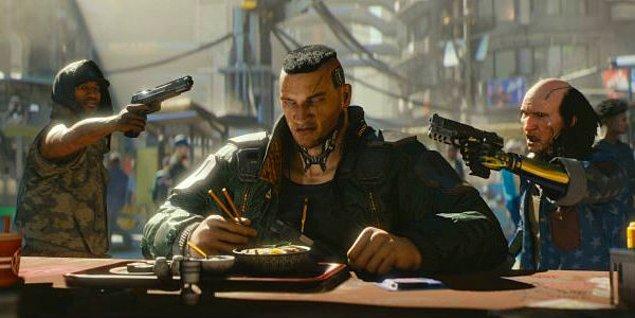Merakla beklenen Playstation oyunu Cyberpunk 2077'nin 2019'da yayımlanacağı, 'yanlışlıkla' da olsa Türk dağıtımcı şirket Bilkom tarafından duyuruldu.