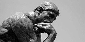 Тест: Если вы наберете хотя бы 7/10 в этом тесте, то вы настоящий знаток философии