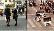 24 фотографии, на которых происходит нечто необъяснимое