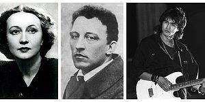 Угадайте город по трем знаменитым людям, которые там родились