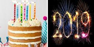 Тест: Месяц вашего рождения расскажет, что вам ожидать в 2019 году