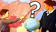 Тест: Только те, кто жил в СССР, смогут назвать столицы советских республик на 12/12
