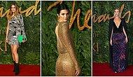 British Fashion Awards 2018 Göz Kamaştırdı: Kendall Jenner, Megan Markle, Victoria Beckham Geceye Damgasını Vurdu