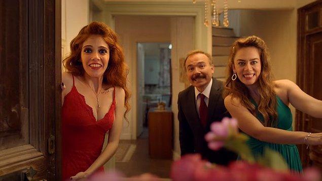 5. Aile Arasında, 5.289.051 - IMDb 8,0