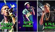 Bruno Mars To Ed Sheeran...Top 10 Highest Grossing Male Singers In 2018!