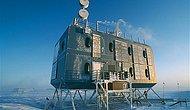 7 причин перебраться жить на Южный полюс (24 Новых года и невозможно пропустить закат)