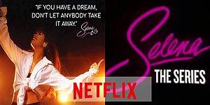 There Will Be A Show About Selena Quintanilla On Netflix And People Are Losing It!