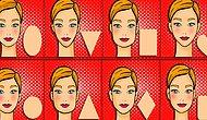 Тест: Выберите форму вашего лица и узнайте 5 фактов о своей личности