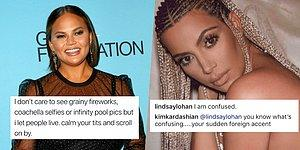 16 Wildest Celebrity Comebacks Of 2018 That Can Set The World On Fire!