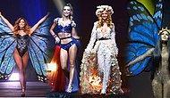 """Есть на что посмотреть: Самые запоминающиеся национальные костюмы на показе конкурса """"Мисс Вселенная-2018"""""""