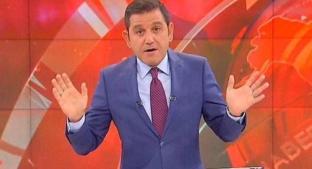 """Hatta gazeteci Fatih Portakal,Ekrem İmamoğlu'nun Ordu Valisi Seddar Yavuz'a """"Tam bir it"""" dediği görüntüleri izlediğini söylemişti."""
