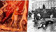 Okuduğunuz An Kanınızın Donacağı Tarihin En Dehşet Verici 10 Yamyamlık Hikâyesi