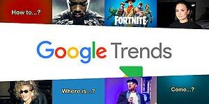 Google Trends Revealed! Here Are The Most Searched Words Of 2018!