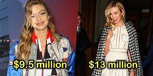 Top 10 Highest-Paid Models In 2018!