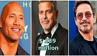 Top 10 Highest Grossing Male Actors In 2018!