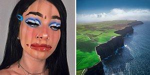 18 необычных фоток и ГИФ-ок, которые произведут на вас впечатление