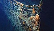 Место крушения Титаника открывается для посещения туристов: цена билета 84 000 фунтов стерлингов