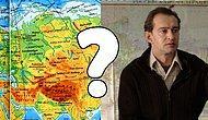 Тест, который осилят лишь настоящие профи в мировой географии