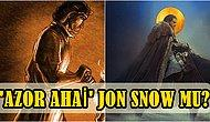 Game of Thrones'un Kilit Karakteri, Alevlerin Arasındaki Kahraman 'Azor Ahai' Hakkında Merak Edilen Her şey
