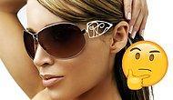 Тест: найдите самые дорогие в мире солнцезащитные очки с первого раза