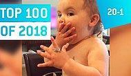 И смех, и слезы: 100 лучших и вирусных видео 2018 года