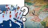 Тест: Только знаток истории Европы сможет ответить на все вопросы нашего теста