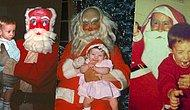 15 Creepiest Santa Photos To Ruin Your Holidays And Dreams!