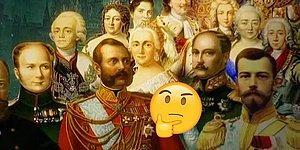 Тест: как хорошо вы знаете историю своей страны?