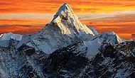 Тест: Почти никому не удается назвать эти горы по фотографии, сможете ли вы?