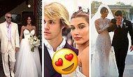 Горько: 10 самых запомнившихся свадеб звезд 2018 года