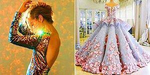 Тест: Если вы выберите понравившиеся платья, мы попробуем угадать ваш рост и возраст