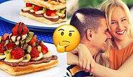 Тест: Ваш выбор сладостей поведает, сколько любовных связей у вас будет в этом году