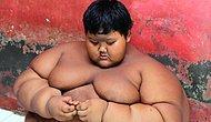 История о том, как самому толстому в Индонезии мальчику удалось победить ожирение