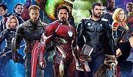 Тест: Какой марвеловский супергерой мог бы стать вашим парнем?
