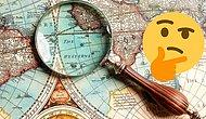 Тест: Знаете ли вы карту мира настолько, чтобы набрать 15/15?