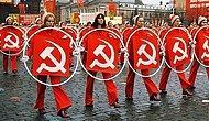 Тест на знание деталей жизни в СССР, который под силу лишь тем, кто жил там! :)