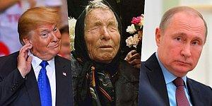 Mystic Baba Vanga's Predictions About Donald Trump And Putin Give You A Tiny Shock!