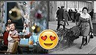 Как это было в СССР: Романтика советского Нового года в картинках