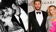 Последняя новость: Майли Сайрус и австралийский актер Лиам Хемсворт поженились