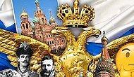 Тест: только те, у кого по истории России была круглая пятерка, смогут набрать 8/8