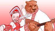 Тест: Обладаете ли вы менталитетом русского человека?