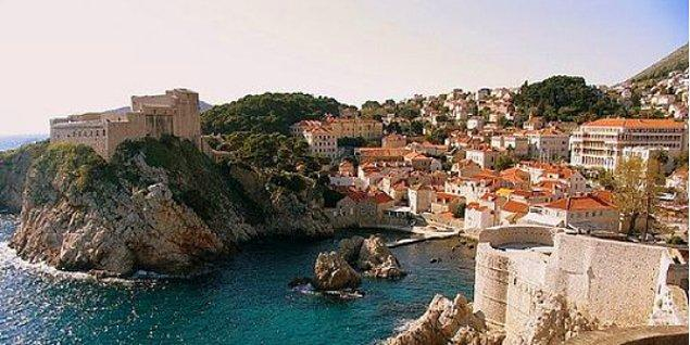 11. Dubrovnik, Hırvatistan