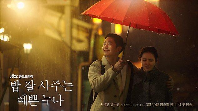 12. Something in the Rain