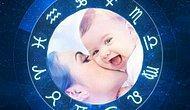 Тест: назовите знак зодиака вашего ребенка, и мы расскажем, какое воспитание ему подходит