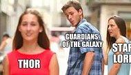 Mr. Stark, I Don't Feel So Good! 55 of The Funniest Marvel Memes From 2018