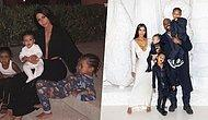 Fourth Is On The Way! Kim Kardashian And Kanye West's Surrogate Is Pregnant!