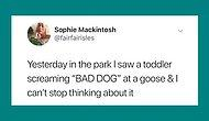 I Swear Kids Are From Another Dimension! 2018's Funniest Tweets About Kids