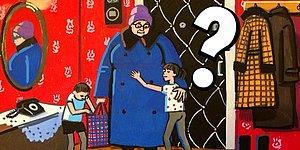 Тест о детстве в СССР, который пройдет только сам выросший в СССР! :)