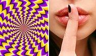 Тест: Всмотритесь в 10 оптических иллюзий и получите комплексный анализ вашей личности